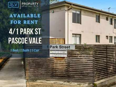 4/1 Park Street, Pascoe Vale 3044, VIC Apartment Photo