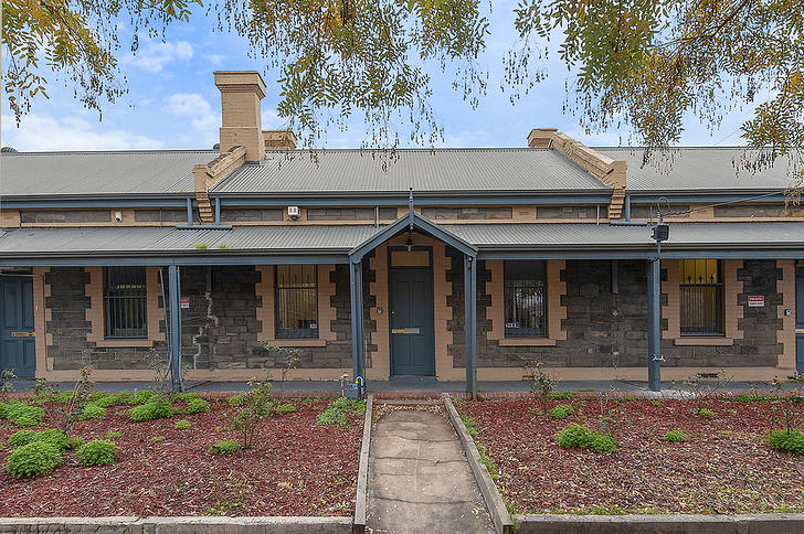 258 Franklin Street, Adelaide 5000, SA House Photo