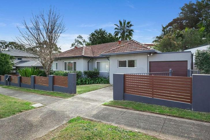 105 Tambourine Bay Road, Riverview 2066, NSW House Photo
