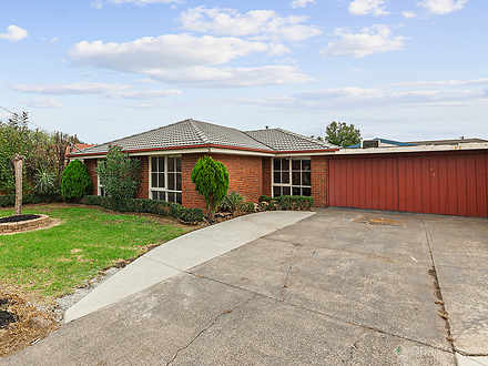 165 Camms Road, Cranbourne 3977, VIC House Photo