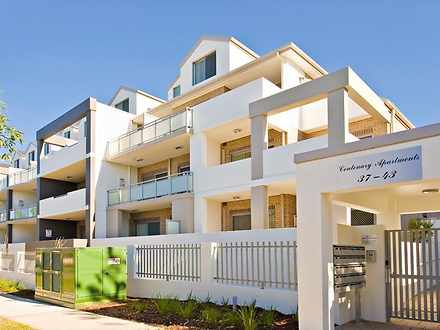 31/37-43 Eastbourne Road, Homebush West 2140, NSW Apartment Photo
