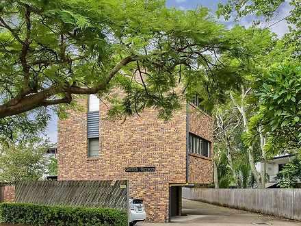 5/12 Griffith Street, New Farm 4005, QLD Townhouse Photo