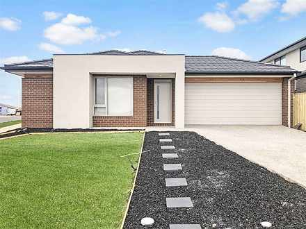 25 Masters Crescent, Mambourin 3024, VIC House Photo