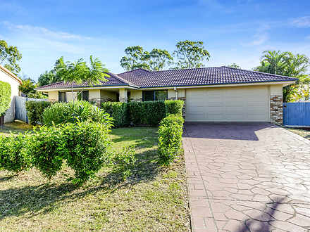 8 Dulwich Place, Forest Lake 4078, QLD House Photo