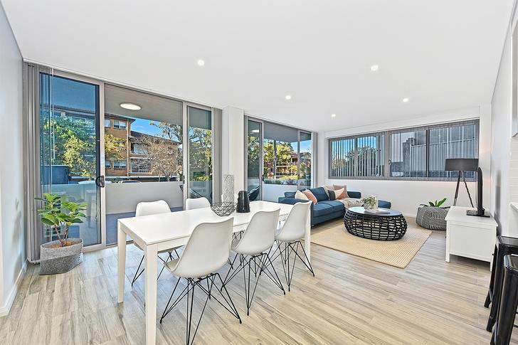 302/27-29 Andover Street, Carlton 2218, NSW Apartment Photo