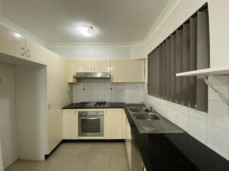 06/50 Henley Road, Homebush West 2140, NSW Apartment Photo