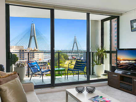 906/21 Cadigal Avenue, Pyrmont 2009, NSW Apartment Photo