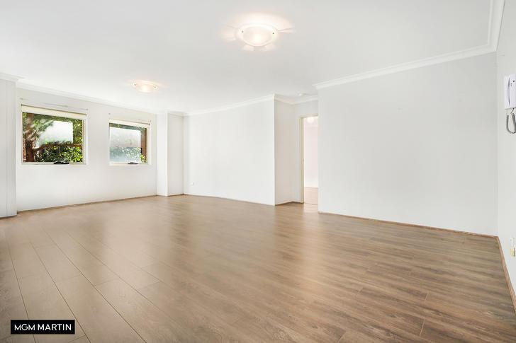 6/1 Margaret Street, Redfern 2016, NSW Apartment Photo