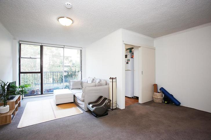 2F/8 Hampden Street, Paddington 2021, NSW Apartment Photo