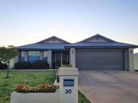 30 White Circle, Mudgee 2850, NSW House Photo
