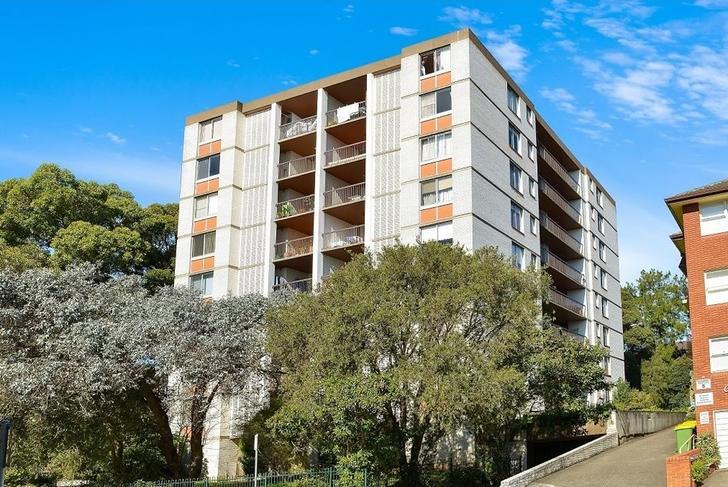 7/12-16 Belmore Street, Burwood 2134, NSW Unit Photo