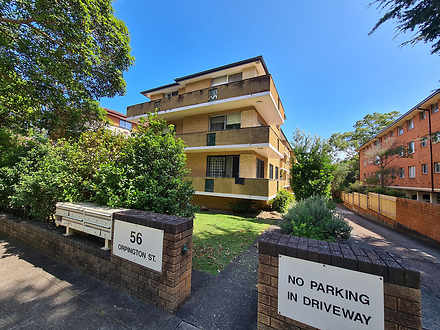 4/56 Orpington Street, Ashfield 2131, NSW Unit Photo