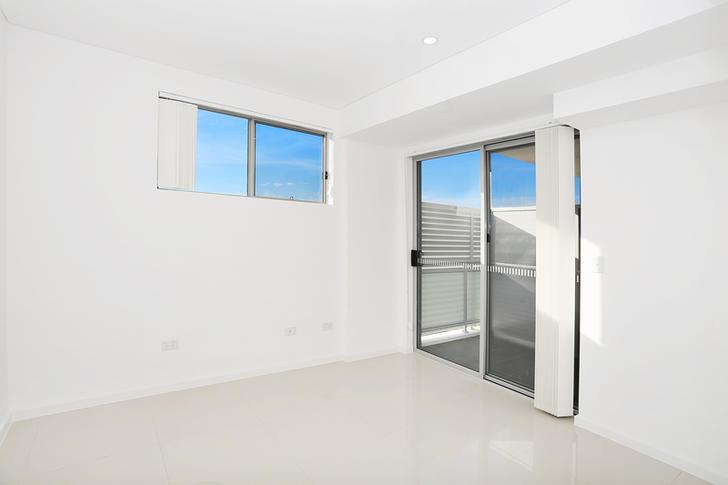 B302B, 1-3 Anderson Street, Westmead 2145, NSW Unit Photo