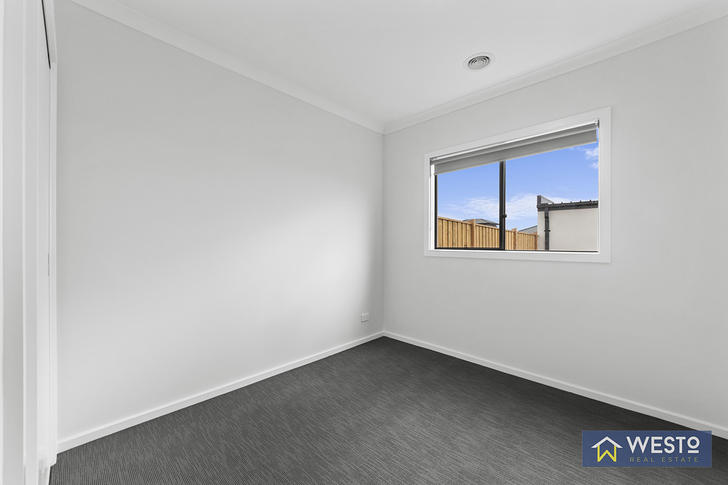 1 Dalston Path, Wyndham Vale 3024, VIC House Photo