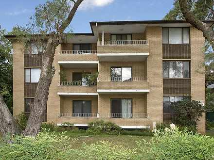 11/65 Frederick Street, Ashfield 2131, NSW Apartment Photo