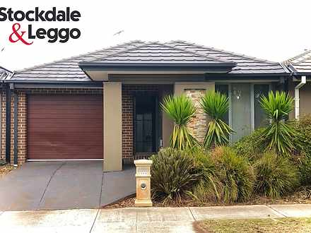 101 Everard Road, Mernda 3754, VIC House Photo