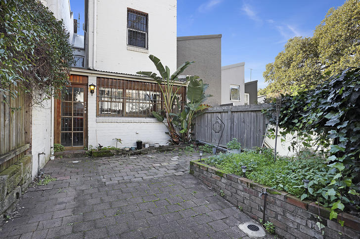 12 Dillon Street, Paddington 2021, NSW House Photo