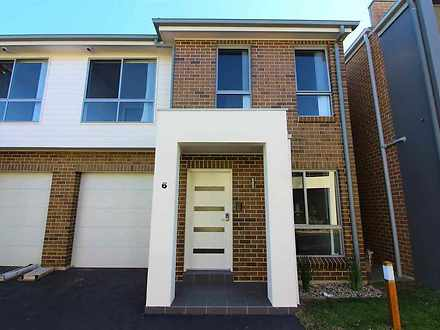 6 Mercy Glade, Schofields 2762, NSW Townhouse Photo
