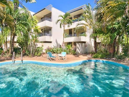 4/221 Lake Street, Cairns City 4870, QLD Unit Photo