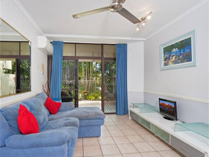 4/221 Lake Street, Cairns City 4870, QLD Unit Photo