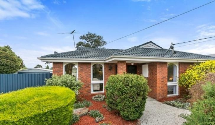 28 Faraday Street, Boronia 3155, VIC House Photo