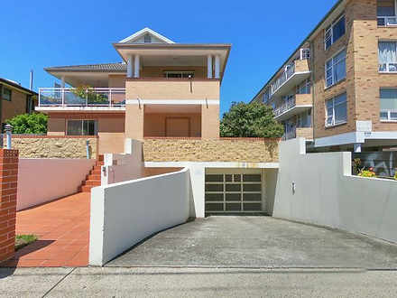 4/35 Alt Street, Ashfield 2131, NSW Apartment Photo