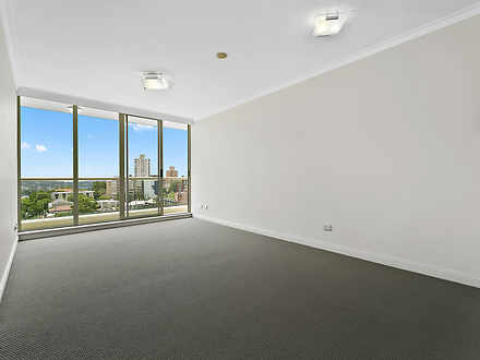 1201/38 Alfred Street, Milsons Point 2061, NSW Apartment Photo
