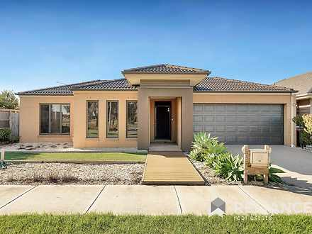 14 Martaban Crescent, Point Cook 3030, VIC House Photo