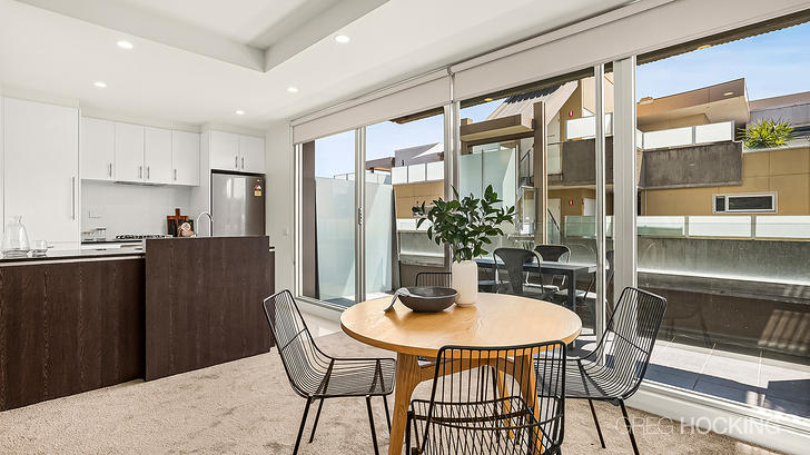 39/333 Coventry Street, South Melbourne 3205, VIC Apartment Photo