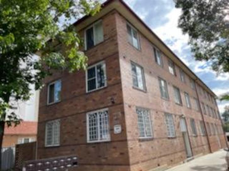 8/14 Station  Road, Auburn 2144, NSW Unit Photo