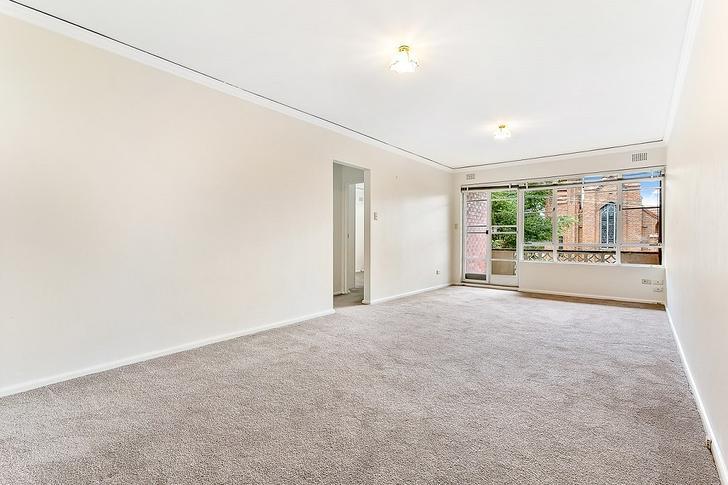 4/42 Anderson Street, Chatswood 2067, NSW Unit Photo