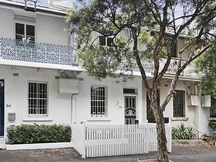 66 Bulwara Road, Pyrmont 2009, NSW House Photo