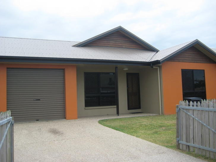 17 Central Drive, Andergrove 4740, QLD House Photo