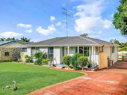 16 Stringybark Avenue, Cranebrook 2749, NSW House Photo