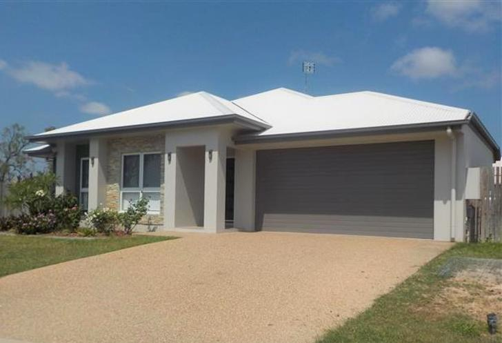 136 River Parks Boulevard, Kelso 4815, QLD House Photo