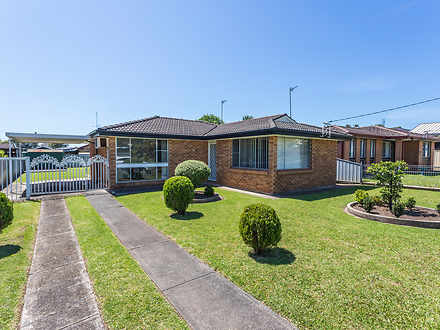 9 Lachlan Avenue, Barrack Heights 2528, NSW House Photo