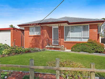 3/10 St Lukes Avenue, Brownsville 2530, NSW Villa Photo