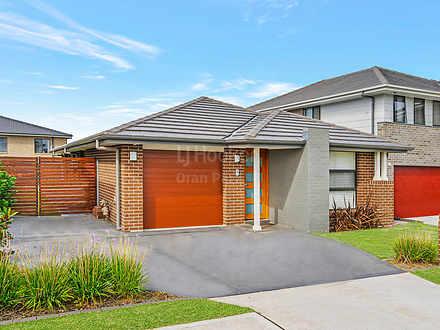 17 Hinton Loop, Oran Park 2570, NSW House Photo