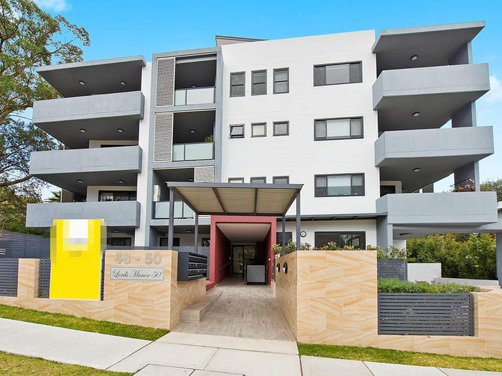 12/48-50 Lords Avenue, Asquith 2077, NSW Apartment Photo