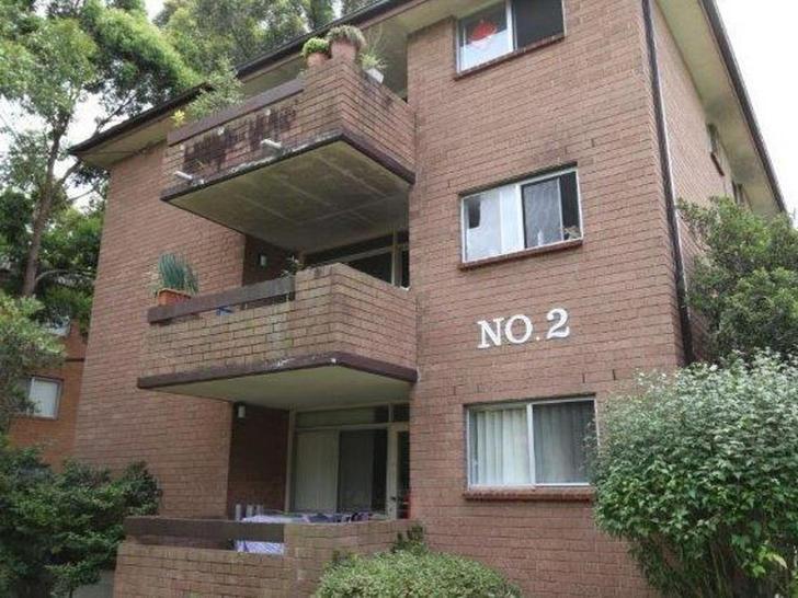 4/2 Ball Avenue, Eastwood 2122, NSW Unit Photo