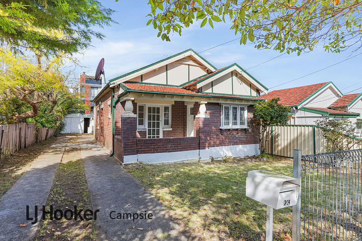 23 Reynolds Avenue, Bankstown 2200, NSW House Photo