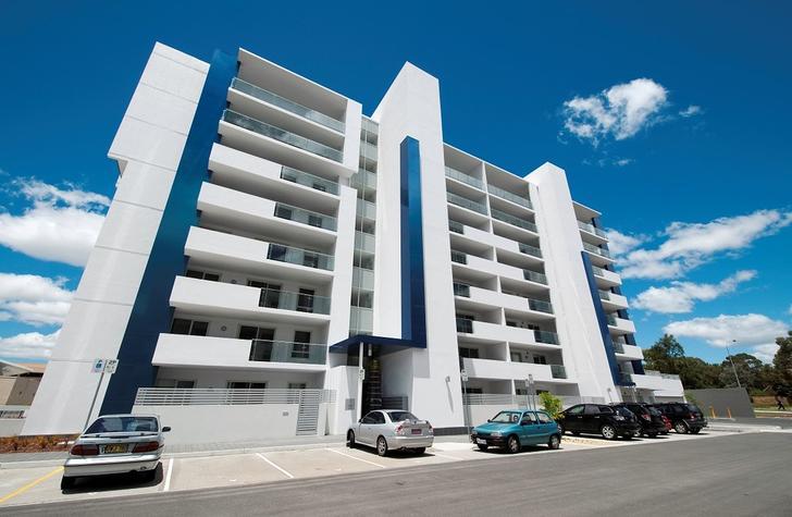 27/68 College Street, Belconnen 2617, ACT Apartment Photo