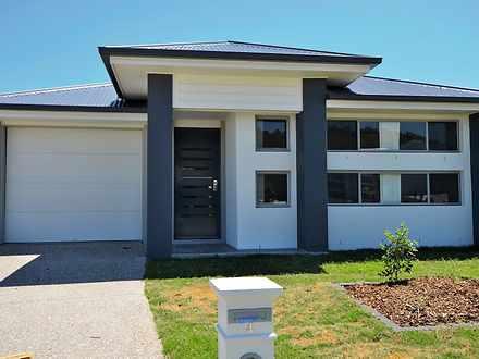 4 Mowbullan Street, Redbank Plains 4301, QLD House Photo