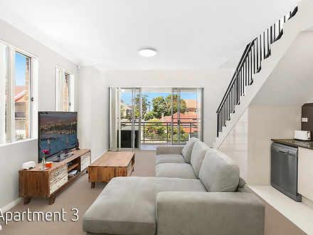 3/44 Allens Parade, Bondi Junction 2022, NSW Apartment Photo