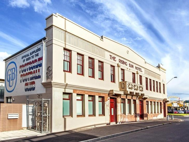 6/187 Geelong Road, Seddon 3011, VIC Townhouse Photo