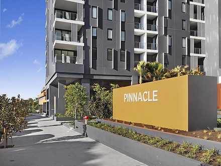 805/100 Castlereagh Street, Liverpool 2170, NSW Apartment Photo