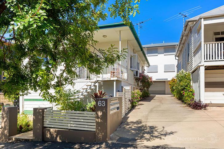 5/63 Arthur Street, Fortitude Valley 4006, QLD Unit Photo
