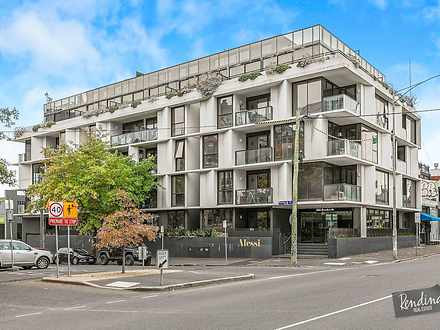 307/162 Rosslyn Street, West Melbourne 3003, VIC Apartment Photo