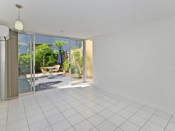 3/209 Bonney Avenue, Clayfield 4011, QLD Townhouse Photo
