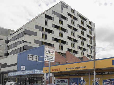 403/240 Barkly Street, Footscray 3011, VIC Apartment Photo